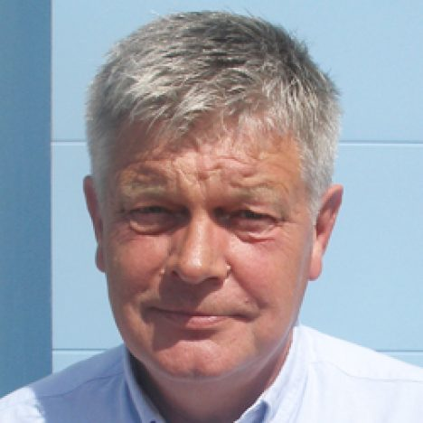 Lars-Ove Blomqvist